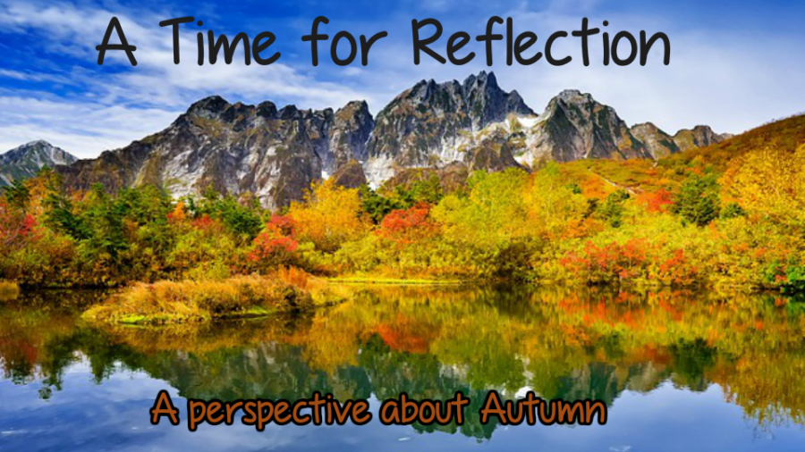 A Time For Reflection