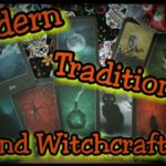 Tradition and Witchcraft