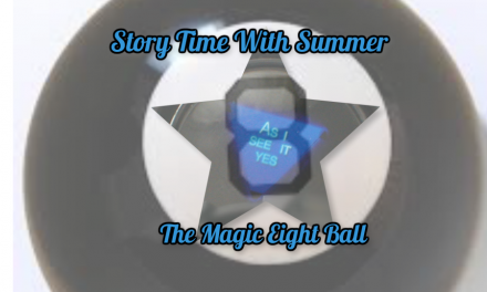 The Magic Eight Ball