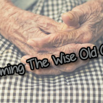 Becoming The Wise Old Crone