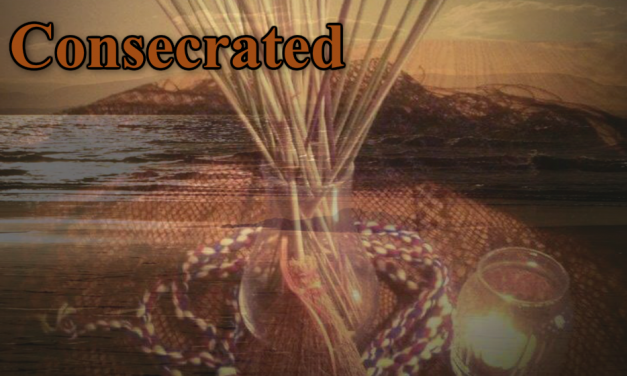 Consecration With Elements