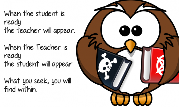 What to Expect from A Teacher of the Craft