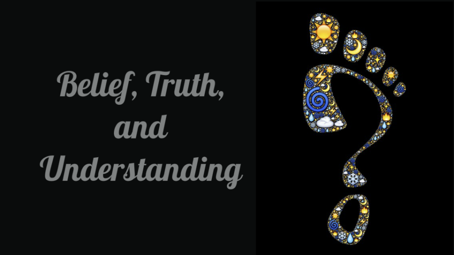 Belief and the Occult