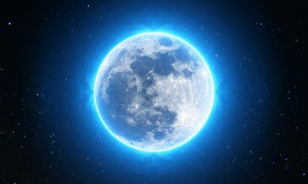 Blue Moon Magick
