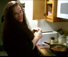 Summer in the Kitchen