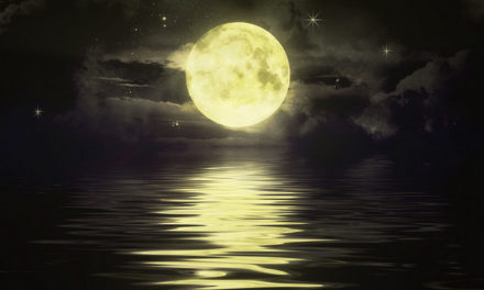 Full Moon Magick and LIfe