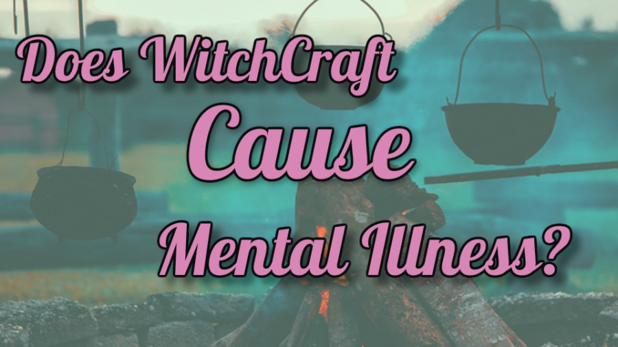 Is Mental Illness Caused By Witchcraft?