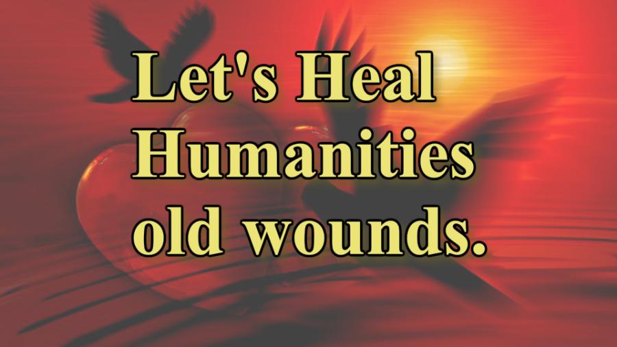 Healing Humanity