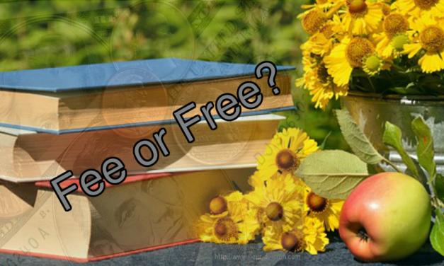 A Fee or Free