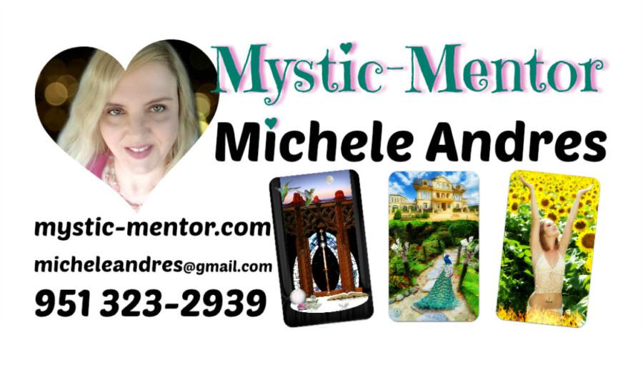 Mystic Mentor