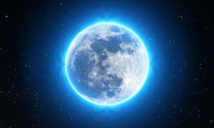 Blue Moon Magick