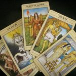 What you can learn from a Tarot Reading