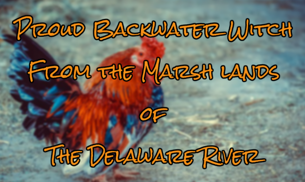 BackWater Witchcraft